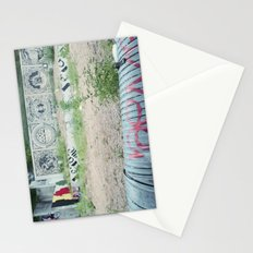 Castle Hill History Stationery Cards