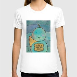 Orotoni from Uranus (Corn) T-shirt