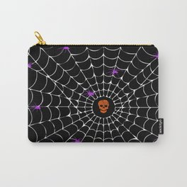 Spooky Halloween Carry-All Pouch
