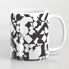 Jazz Noir Coffee Mug