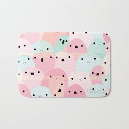 Baby Cake Bath Mat