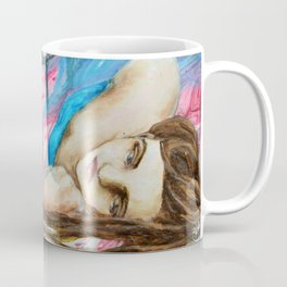 Dreamgirl Coffee Mug
