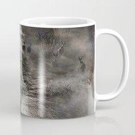 no way out Coffee Mug
