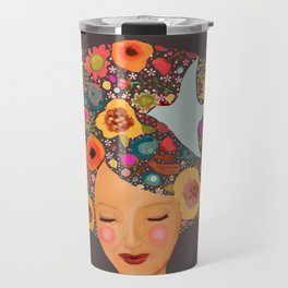 annabelle Travel Mug