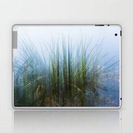 Green Explosion Laptop & iPad Skin