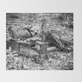 Urban Decay Throw Blanket