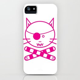 Tuna Ramekins iPhone Case