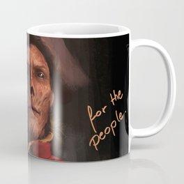 Hancock Coffee Mug