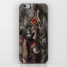 Babylonian  Bacon  iPhone & iPod Skin