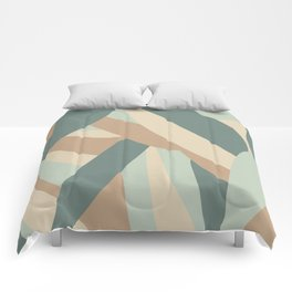 Pucciana  Forest Comforters
