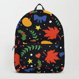 Holiday Season Backpack
