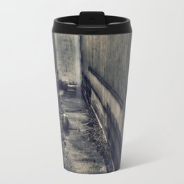 Lost and Forgotten Travel Mug