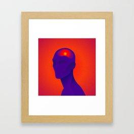 ' Subconscious ' Framed Art Print