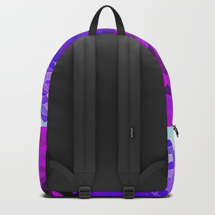 INVITE TO LILAC Backpack