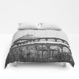 Crystal Palace Comforters