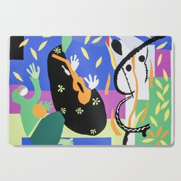 Henri Matisse Sorrow of the King, 1952 , Artwork Design, Poster Tshirt, Tee, Jersey, Postcard Cutting Board