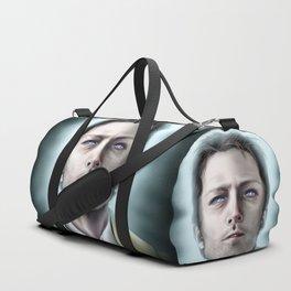 Goodbye Stranger Duffle Bag