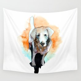 dog#20 Wall Tapestry