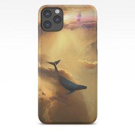 Infinite Dreams iPhone Case