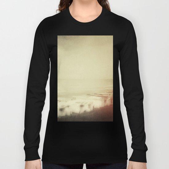 North Sea Long Sleeve T-shirt