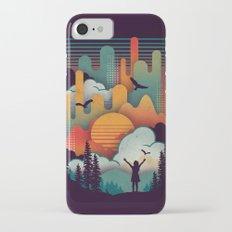 Sun Rise iPhone 8 Slim Case