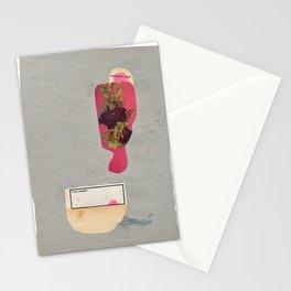 wenigstens nichts Stationery Cards