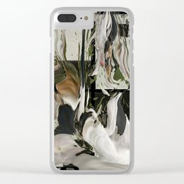 """Exposure"" Clear iPhone Case"