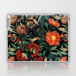 NIGHT FOREST XVIII Laptop & iPad Skin
