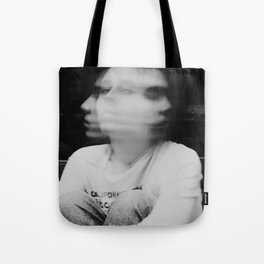 Schizophrenia Tote Bag