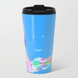 All I'm getting is colors Travel Mug