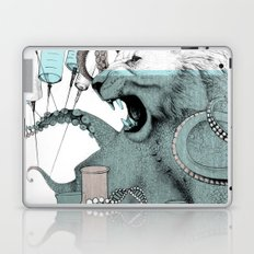 Genetics Laptop & iPad Skin