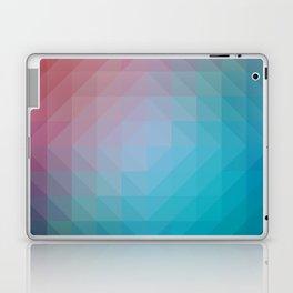 Blend Pixel Color 6 Laptop & iPad Skin