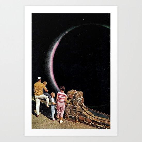 unt987654321 Art Print