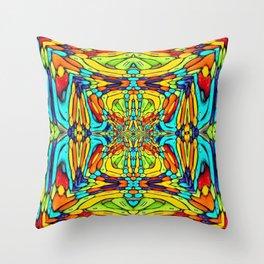 PATTERN-418 Throw Pillow