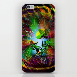 Abstract - Perfection - Fertile Imagination iPhone Skin