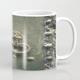 Doorknocker Coffee Mug