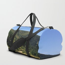 Mountain path Duffle Bag