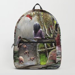 The Undertow Backpack