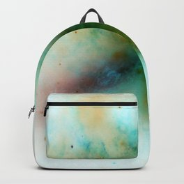 We Are All Made Of Star Dust Backpack