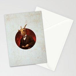 Classy Elan Stationery Cards