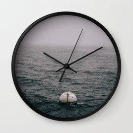 Float Wall Clock