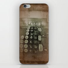 keystone iPhone & iPod Skin