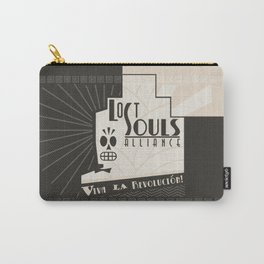 Lost Souls Carry-All Pouch