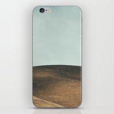 Still Hills iPhone & iPod Skin