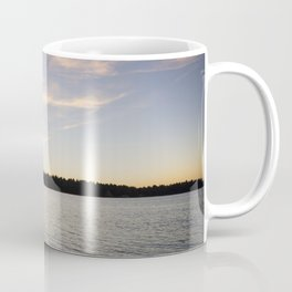 Come Sail Away. Coffee Mug