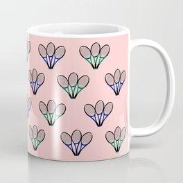 Anyone for Tennis Coffee Mug