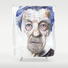 McKellen Shower Curtain
