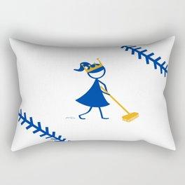 Royal Sweep Rectangular Pillow