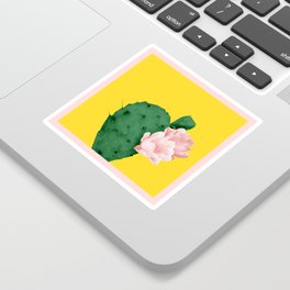 In Bloom Sticker