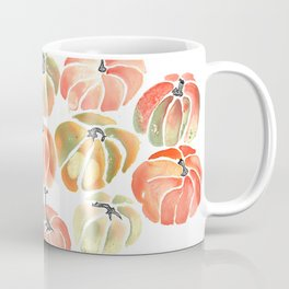Little Pumps Coffee Mug